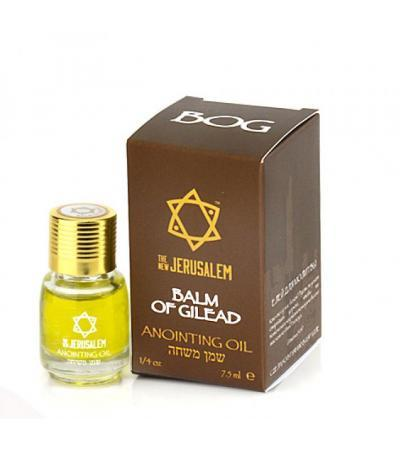 Anointing Oil Balm of Gilead