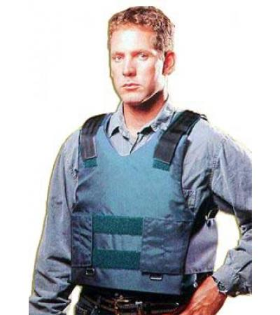 Bullet Proof Vest Concealable With Heating System Level IIIA