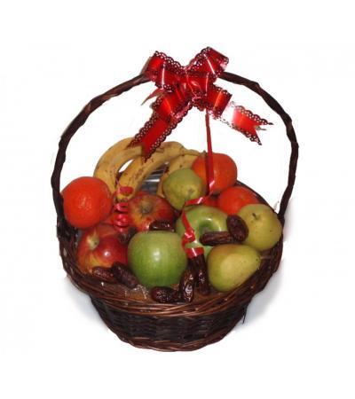 In Season Fruit Basket - Medium (Israel Only)