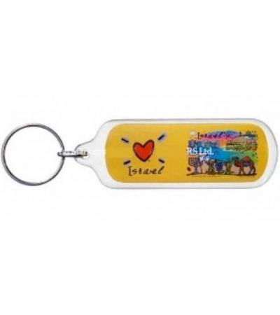 Israel Collection, Israel Keychains
