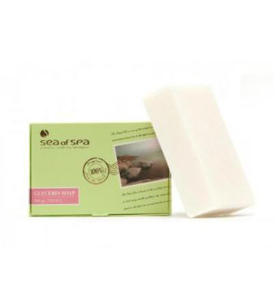 Sea of Spa Dead Sea Cosmetics Glycerin Soap
