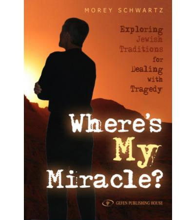 Where's my miracle? - Presale for May 2010