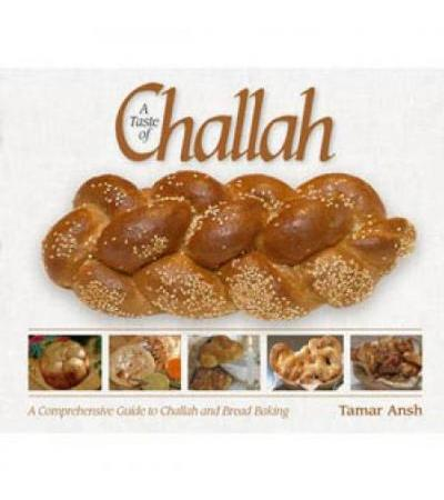 A Taste of Challah