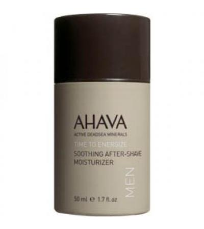 Ahava Mens Soothing After Shave Moisturizer