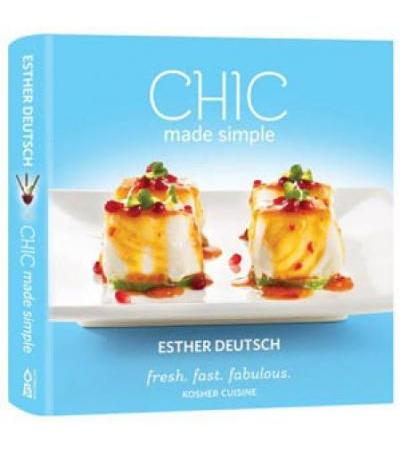 Chic Made Simple Cookbook
