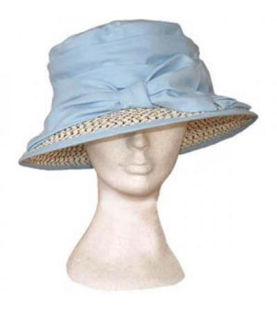 Cotton Straw Hat