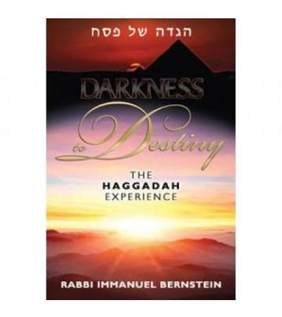 Darkness To Destiny Haggadah