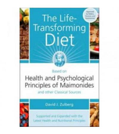 Life-Transforming Diet